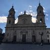 【南米バックパッカー DAY2】ボゴタの観光と次の街への出発