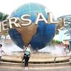 【USSへ行く方必見!】春休みにユニバーサルスタジオシンガポールへ行く方へ!持って行ってほしいたった1つのもの!