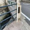 歩道の無い橋