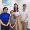 小学生 ロシア語入門講座を受講する