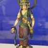 仏像「海洋堂フィギア展」