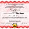 【ヒューマンデザイン】国際認定資格を取得しました