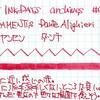 #0213 DE ATRAMENTIS Dante Alighieri