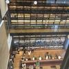 高梁市図書館と、たね井やの山羊のユキちゃん♪