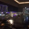 ザッツ・シンガポールな眺め
