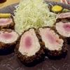 渋谷「 炭とんかつ きんとん 」SPF豚×シャトーブリアン×炭の極上のハーモニー! (とんかつ8軒目)