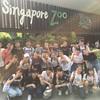 シンガポール語学研修14(2年希望者)