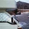 冬の静けさの中で楽しむ車中泊が好き