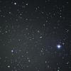アンドロメダ座 NGC828 & 12月最初の細い月