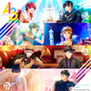 「A3!」×「earth music&ecology Japan Label」コラボアイテムが登場!8/4より予約受付開始!