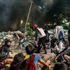 ミャンマー問題から露呈する 亡国日本の闇