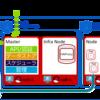 Azure Container RegistryのDocker Imageを指定してデプロイ