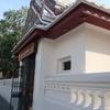 38番 ラッタナコーシン朝の国王が出家されたお寺(2)
