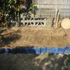 【家庭菜園】畑改造計画、3日目~土壌改良~