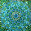 Gerbera - Mandala