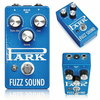 「EarthQuaker Devices Park Fuzz」!ジム・マーシャルの設立したPark AmplificationのファズペダルをEQDが再現!