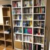部屋の本棚をIKEAのBillyにした話
