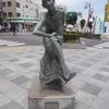 彫刻放浪:平井→立花→亀戸