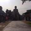 18メートル、豊積山能福寺の兵庫大佛を拝みに行った!日本三大大仏【神戸市兵庫区】