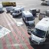 【Day2】(1)シャルル・ド・ゴール空港からパリに向かう方法。
