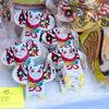王子稲荷神社 火事よけの凧を買いにに凧市を訪ねて。2020年の初午は2月9日と21日