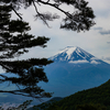 【平和】三ツ峠登山、あなたのお口に合いますか?(2017年6月3日)