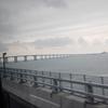2019年5月香港&マカオ旅行 旅行記③  2日目ーⅠ 〜 香港からマカオまで港珠澳大橋で渡ります! 〜