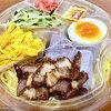 【ローソン】冷し中華 ~ジョブチューンで合格の冷やし中華を食べてみた~