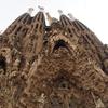 サグラダ・ファミリアはオーガニック(有機的)な建物だった。@バルセロナ(6日目)