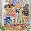 丘の家、夢の家族/キットピアソン