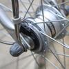 子供の通学用自転車のLEDライトが点灯しなくなったので修理してみたら案外簡単だった