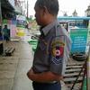 ミャンマー⑥ ヤンゴンで警察に連れて行かれるの巻