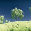 【アセット紹介】Nature Rendererできれいで高速な草を描画する【Unity】