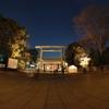 【OSMOPOCKET】靖国神社と千鳥ヶ淵 パノラマモード(3✕3モード)で撮影 シャッタースピード1秒超でも手持ちOKは便利