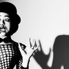 Amita Hachidori - Japanese Dark Cabaret Chanson Singer live