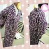 着物の着方レッスン☆自分のサイズより大きいサイズは着ずらいですよ~