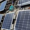 太陽光発電で自由な電気!5つのコントローラーからわかる今日の発電量