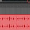 (Digital Performer)オーディオサンプルのテンポをDAWのテンポに合わせる。