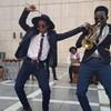 南アフリカのミュージックバンド「African Rhythm Production」がカッコいい