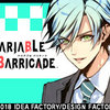 VARIABLE BARRICADE 2.八神那由太