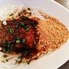 ベトナムの食卓Hanoi @東白楽 柔らかくてとろけるベトナム風スペアリブの煮込みビーフン