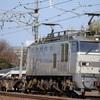 第426列車 「 銀釜510充当の配6550レを狙う 」