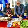イスタンブールに行ったら絶対食べるべきサバサンドのお店「エミン・ウスタ」