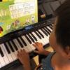 『ピアノを弾ける喜び』を感じることができた4歳男の子、その理由は!