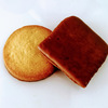 ヨックモックのクッキー★変化する友の刺激と変わらない友の安心感