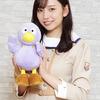 <県民の日>乃木坂46・新内眞衣さん、大好きな埼玉に恩返し 活動通じ「PR頑張ります」