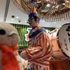 道頓堀で迷子ペンギン!ちびすけは見つかるでしょうか(大阪よあそび編その1)(294)