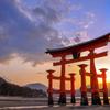 広島旅行記 世界遺産 宮島 その1