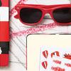 [ま]「限定版 コカ・コーラ ノートブック」/コカ・コーラ レッドのスタイリッシュなモレスキン @kun_maa