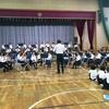 中学校ブロック地区別音楽会